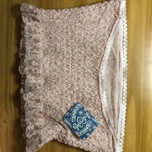 Free People top!! Brand New!!
